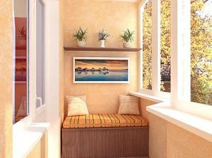 10 советов по дизайну балкона