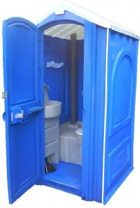 «МТК»: туалетные кабины ЭКОНОМ
